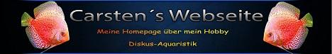 Meine private Homepage über mein Hobby Aquaristik und Diskus. Hier bekommt ihr einen kleinen Einblick in mein Hobby.
